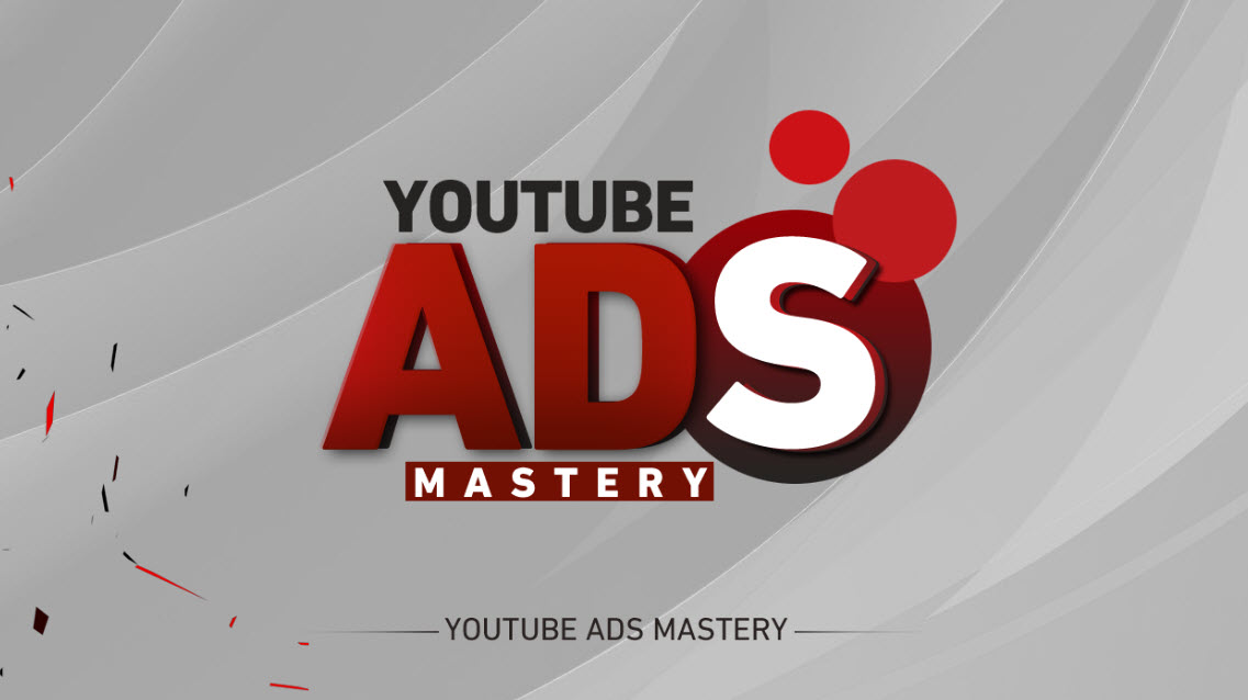 Adam Paynes YouTube Ads Mastery
