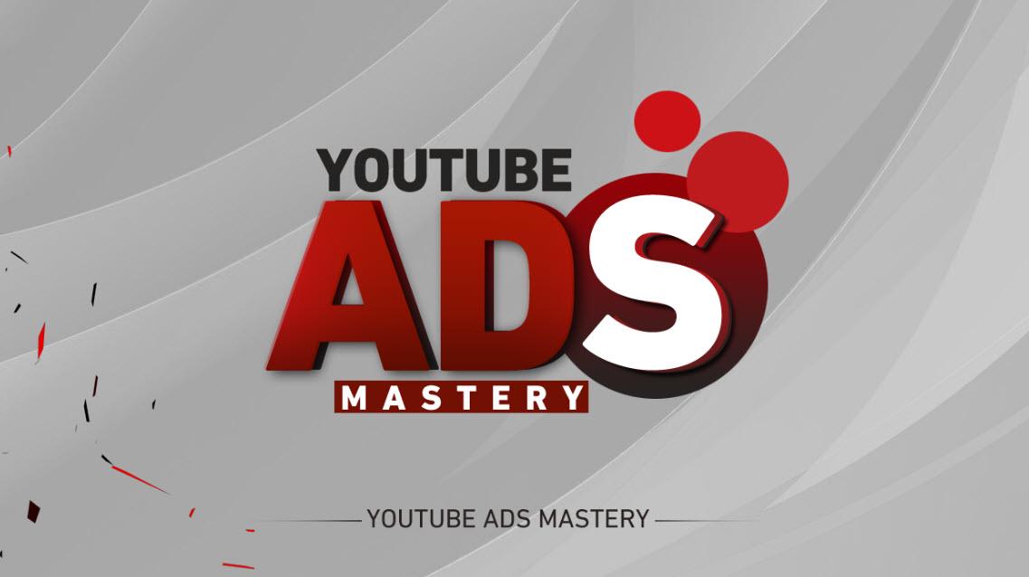 Adam Paynes YouTube Ads Mastery