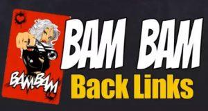 bam bam backlinks