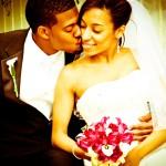 wedding photo len brand