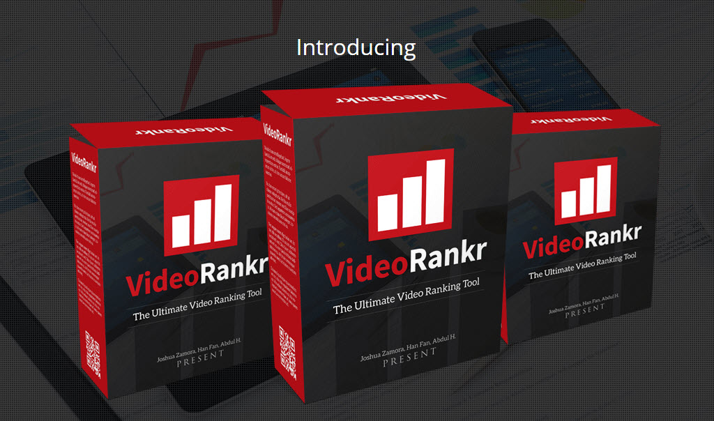 VideoRankr