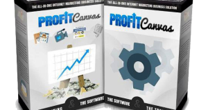 Profit Canvas Review