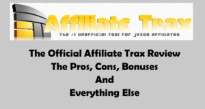 Affiliate Trax Review By Lenny Rowell