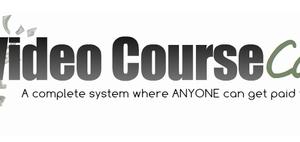 Video Course Cash Kit