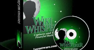 Wiki Whisperer Review