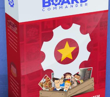 Board Commander Reviews
